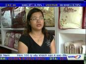 Bản tin XNK kênh VTC8