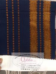 Vải nhập khẩu - Qilila11