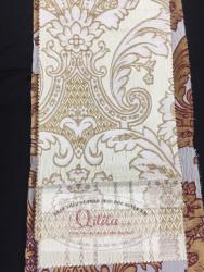 Vải nhập khẩu - Qilila13