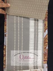 Vải nhập khẩu - Qilila15
