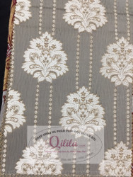 Vải nhập khẩu - Qilila16