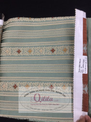 Vải nhập khẩu - Qilila20