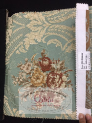 Vải nhập khẩu - Qilila22