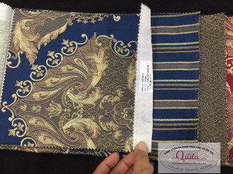 Vải nhập khẩu - Qilila26