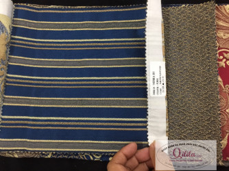 Vải nhập khẩu - Qilila27